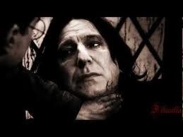 Snape's Death