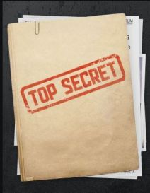 Top Secret Case File