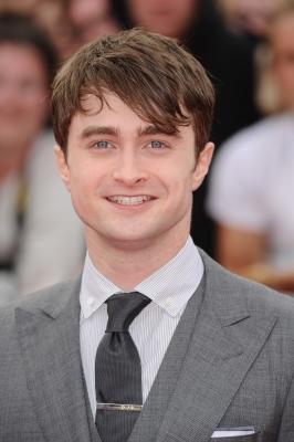 Daniel Radcliffe DH2 Premier