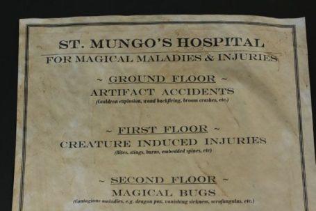 St. Mungo's