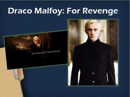 Draco Slide