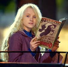 Luna and the Quibbler