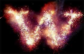 Weasley Fireworks W