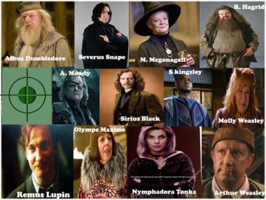 answers types of spies 171 harry potter and the art of spying