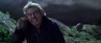 Peter Pettigrew Transforms