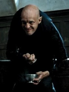 Tom, Leaky Cauldron