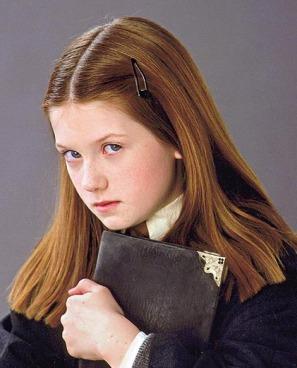Ginny Weasleyová