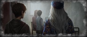 Pottermore Day 5