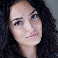 Anna Shaffer